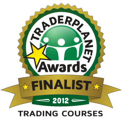 Finalist Seals - Finalist Trading Courses Compact